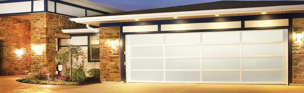 Garage Door Repair in Houston